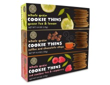 Natural Nectar Cookie Thins