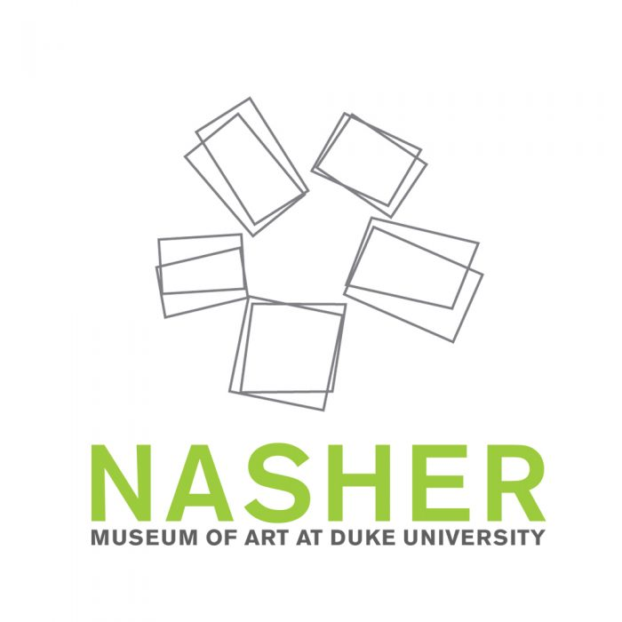 Nasher Museum of Art Logo Design
